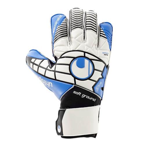 Uhlsport Eliminator Soft Pro Goalkeeper Gloves