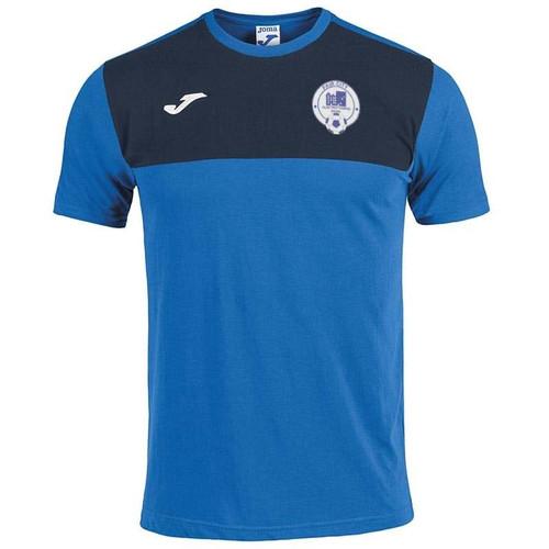 Fair City Juniors Coach T-Shirt