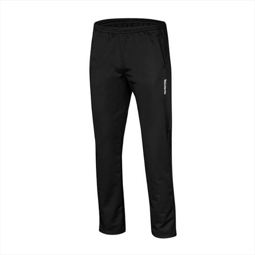 Kids Tracksuit Bottoms - Errea Clayton 3.0 Pants - Black - Teamwear