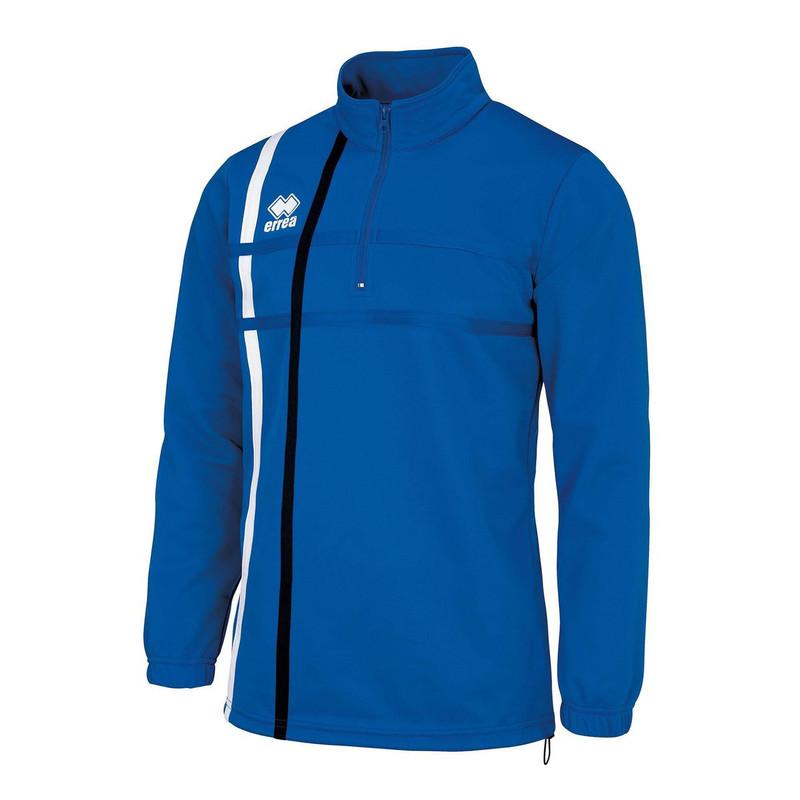 bd5c70280 Kids Football Sweatshirts - Maxim 1/4 Zip Top - 35% Off RRP