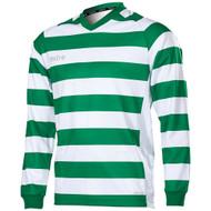 mitre Converge Football Shirt
