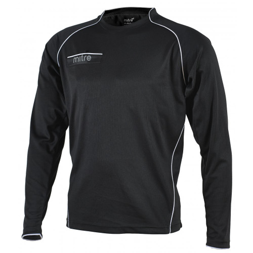 mitre Diffract Referee Shirt