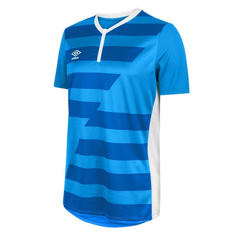 a141aaac6255 Football Nation - Umbro Vision Football Shirt - Teamwear