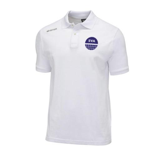 Scottish Volleyball Referee Polo Shirt