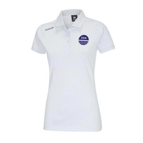 Scottish Volleyball Ladies Referee Polo Shirt