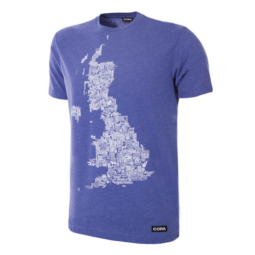 Copa UK Grounds T-Shirt