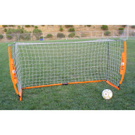 Bownet Portable Football Goals (8x4)