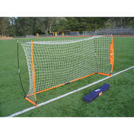 Bownet Portable Football Goals (12x6)