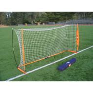 Bownet Portable Football Goals (12x6)