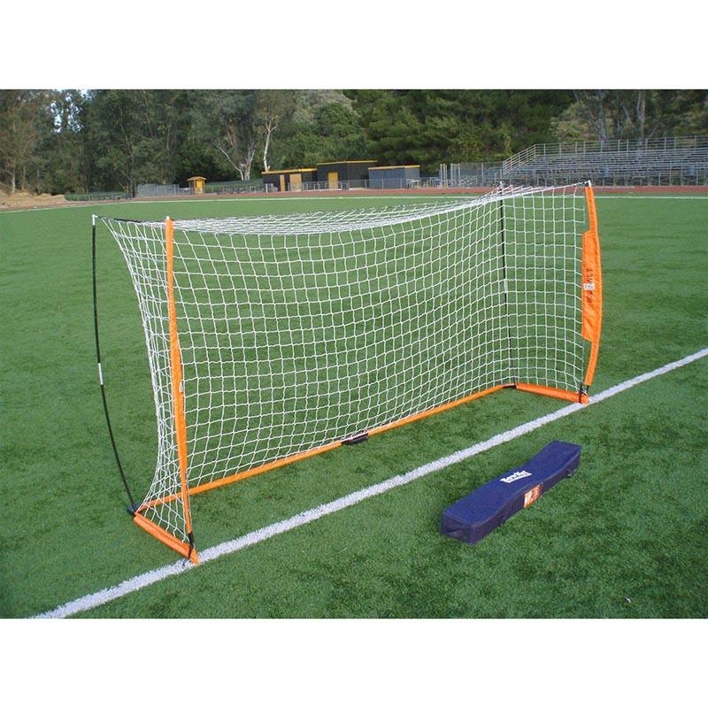 62fe4d5d3 Bownet Portable Football Goals | 12x6 Grass