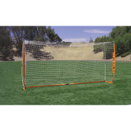 Bownet Portable Football Goals (16x7)