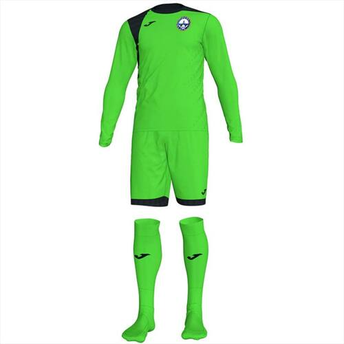 Musselburgh Football Academy Goalkeeper Kit