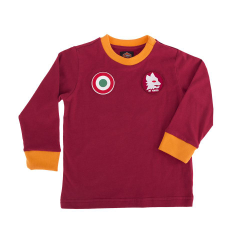 A.S Roma 'My First Football Shirt'