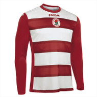 Bonnyrigg Rose Kids Home Shirt