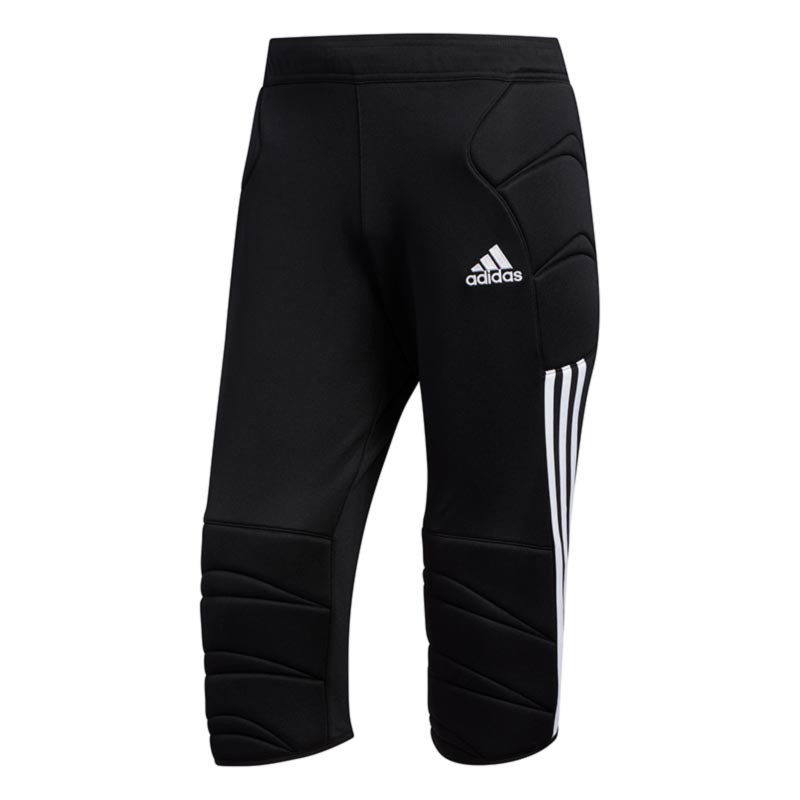b2ff309a7 Kids adidas Tierro 3 4 Length Pants - 25% off RRP