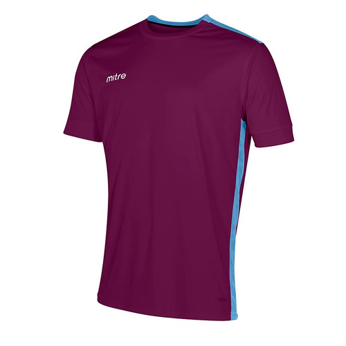 mitre Charge Football Shirt