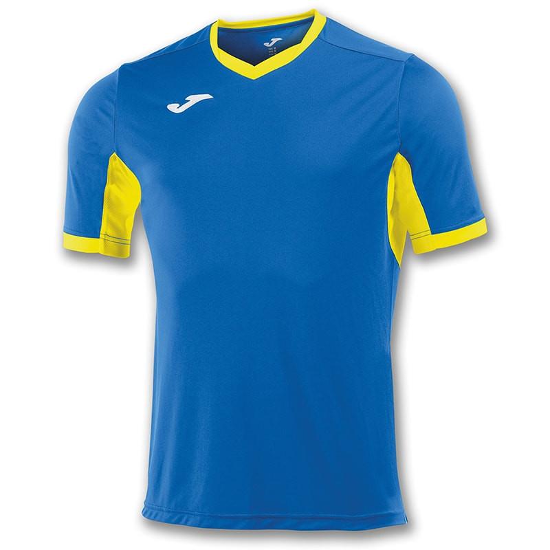 713773b03 Kids Joma Champion IV Football Shirt | Joma Teamwear