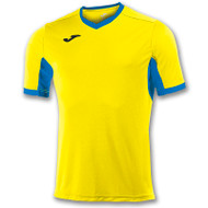 Joma Champion IV Kids Football Shirt