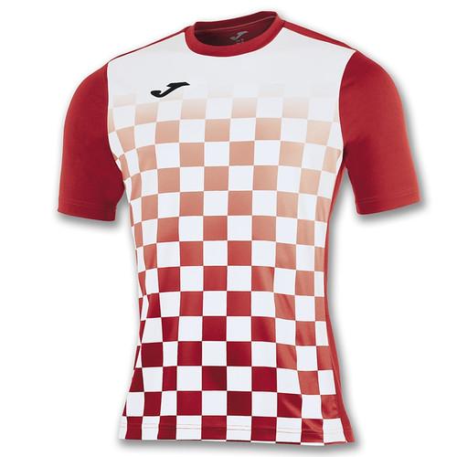 Football Shirts - Joma Flag Jersey - Teamwear