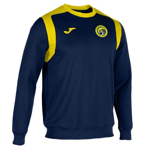 Hillfield Swifts Training Sweatshirt