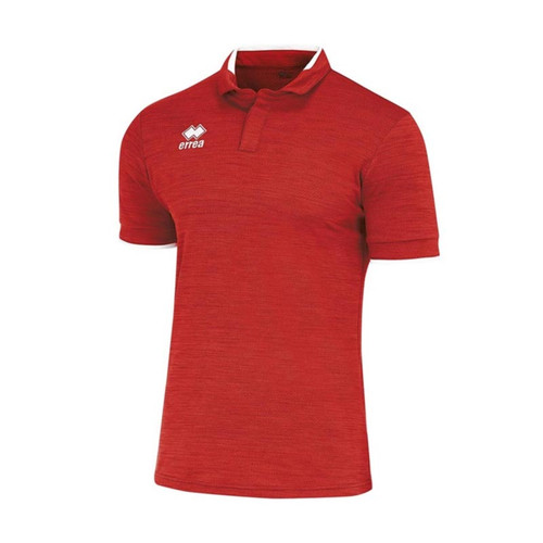Errea Praga Football Shirt