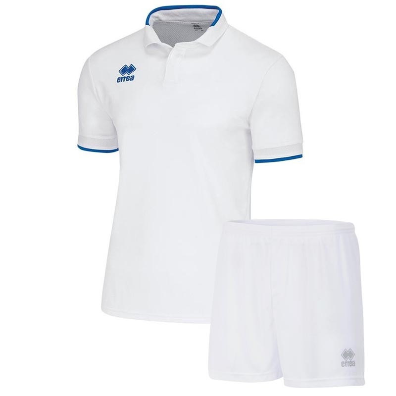 fc596270a Errea Praga Shirt & Shorts Kit Set | Errea Teamwear