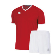 Errea Lennox Shirt & New Skin Shorts Set