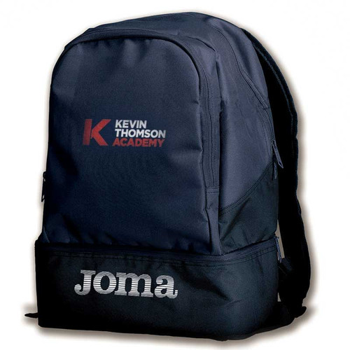 Kevin Thomson Academy Backpack