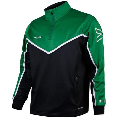 mitre Primero 1/4-Zip Sweatshirt