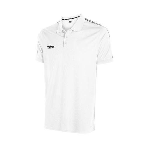 mitre Delta Polo Shirt