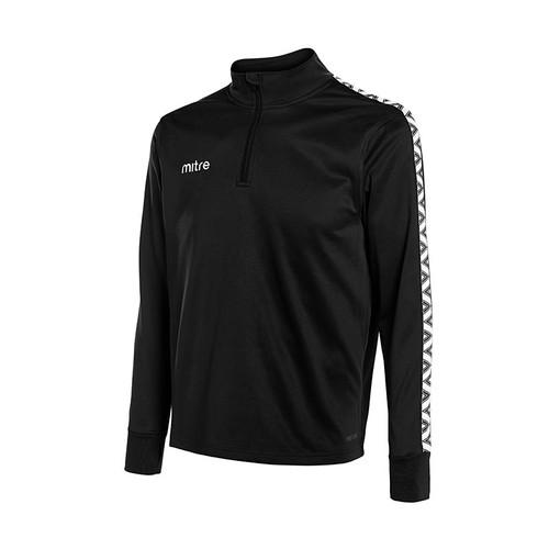 mitre Delta 1/4-Zip Sweatshirt