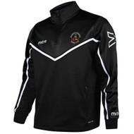 Berwick Rangers 1/4-Zip Sweatshirt