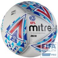 mitre Delta EFL Match Ball 2017/18