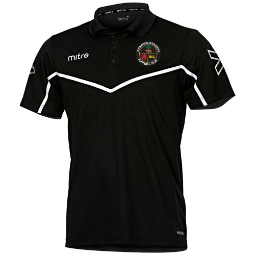 Berwick Rangers Polo Shirt