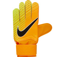 Nike GK Match Goalkeeper Gloves (Orange/Black)