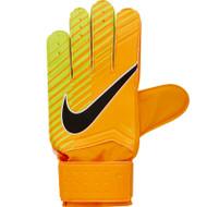 Nike GK Match Goalkeeper Gloves (Orange/Black)