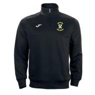East Fife 1/4-Zip Sweatshirt