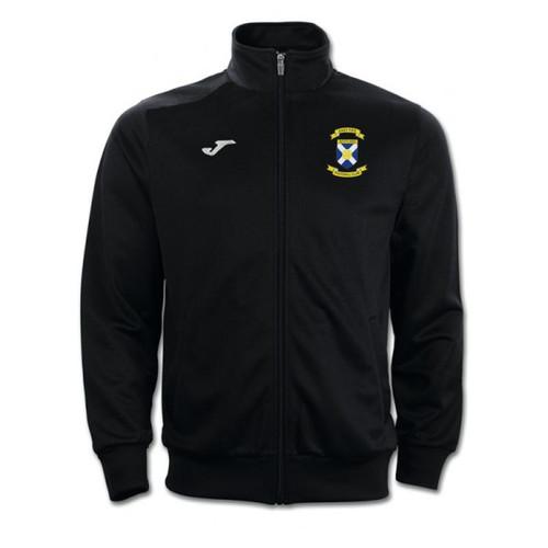 East Fife Tracksuit Jacket