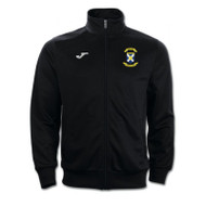 East Fife Tracksuit Jacket