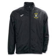 East Fife Rain Jacket