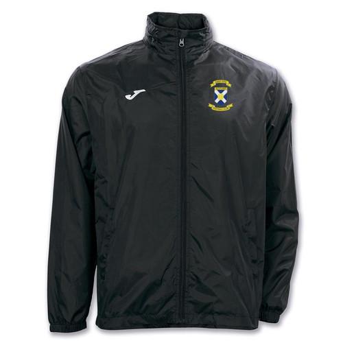 East Fife Rain Jacket