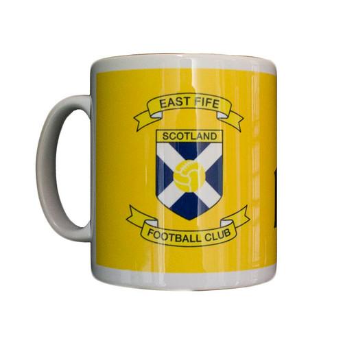 """East Fife """"Since 1903"""" Mug"""