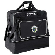 Blackburn Utd Player Bag