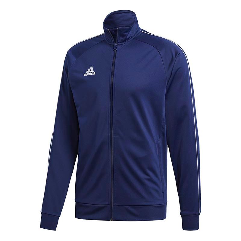 Melodramático Tropical patrimonio  Football Tracksuits - adidas Core 18 Tracksuit Jacket - 25% Off RRP