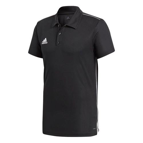 adidas Core 18 Kids Polo Shirt