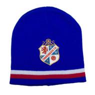 Cowdenbeath Beanie Hat