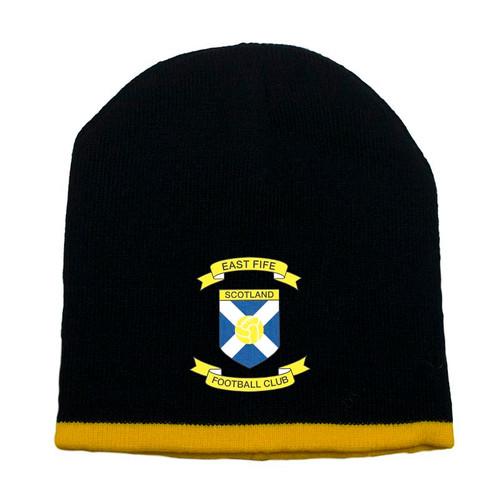 East Fife Beanie Hat