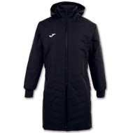 Joma Islandia II Long Bench Jacket