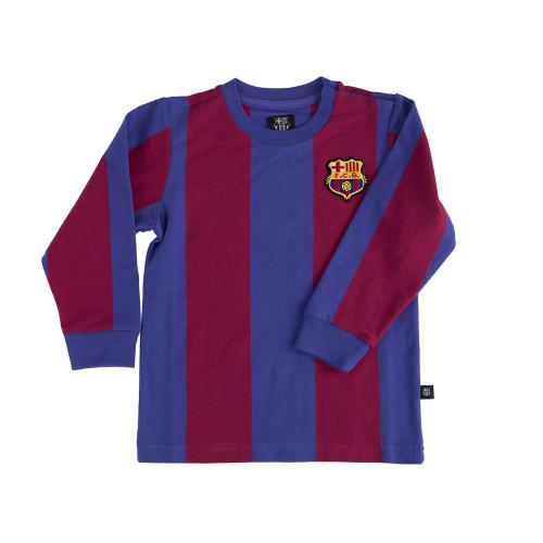 Barcelona 'My First Football Shirt'