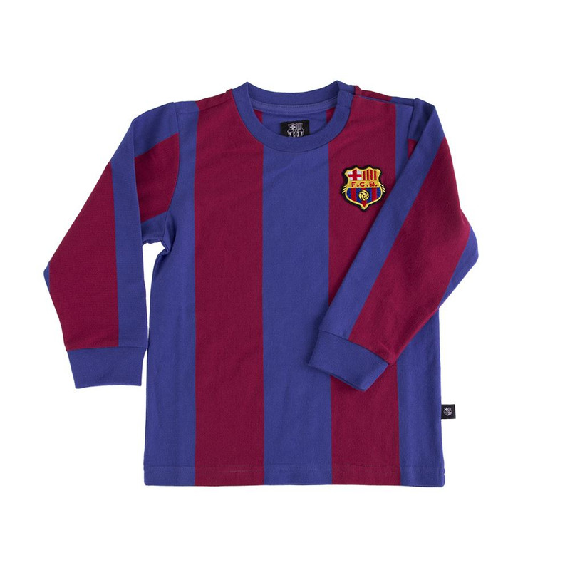 official photos 6c814 fa633 Barcelona 'My First Football Shirt'
